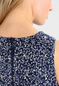 Lace & Beads - PICASSO MAXI - Iltapuku - midnight blue - 5