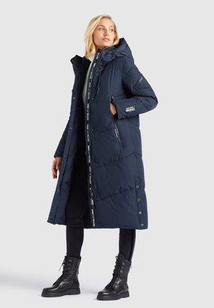 SONJE2 - Winter coat - dunkelblau