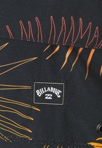 Billabong - ALOHA  - Swimming shorts - black - 2