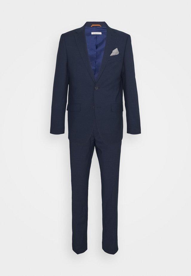 SUIT MODERN FIT - Kostuum - blue
