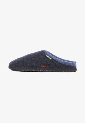 DANNHEIM - Pantoffels - nachtblau