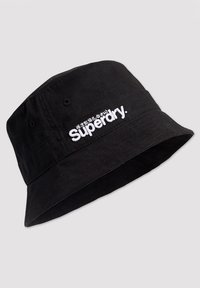 Superdry - Hat - black - 1