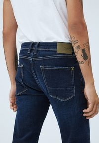 Pepe Jeans - FINSBURY - Straight leg jeans - denim - 4