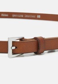 Marc O'Polo - BELT STYLE HELMI - Belt - soft clay - 2