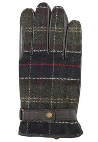 Barbour - NEWBROUGH TARTAN GLOVE - Gloves - classic - 1