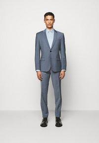 HUGO - HENRY GETLIN - Suit - medium blue - 0