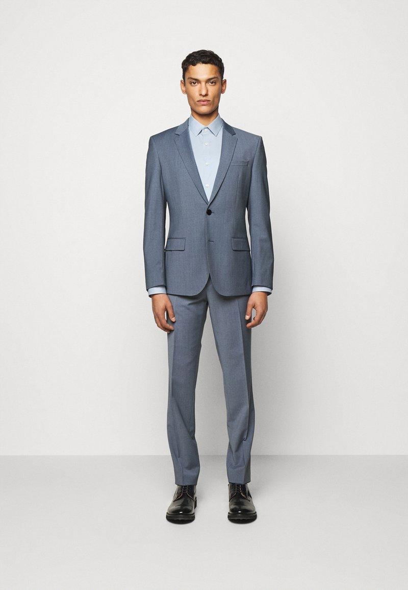 HUGO - HENRY GETLIN - Suit - medium blue