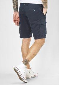 Redpoint - Shorts - navy - 2