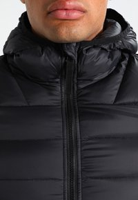 Pier One - Down jacket - black - 3