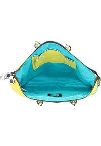 Gabs - Tote bag - lemon - 4