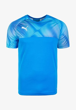CUP  - Sports shirt - electric blue / puma white