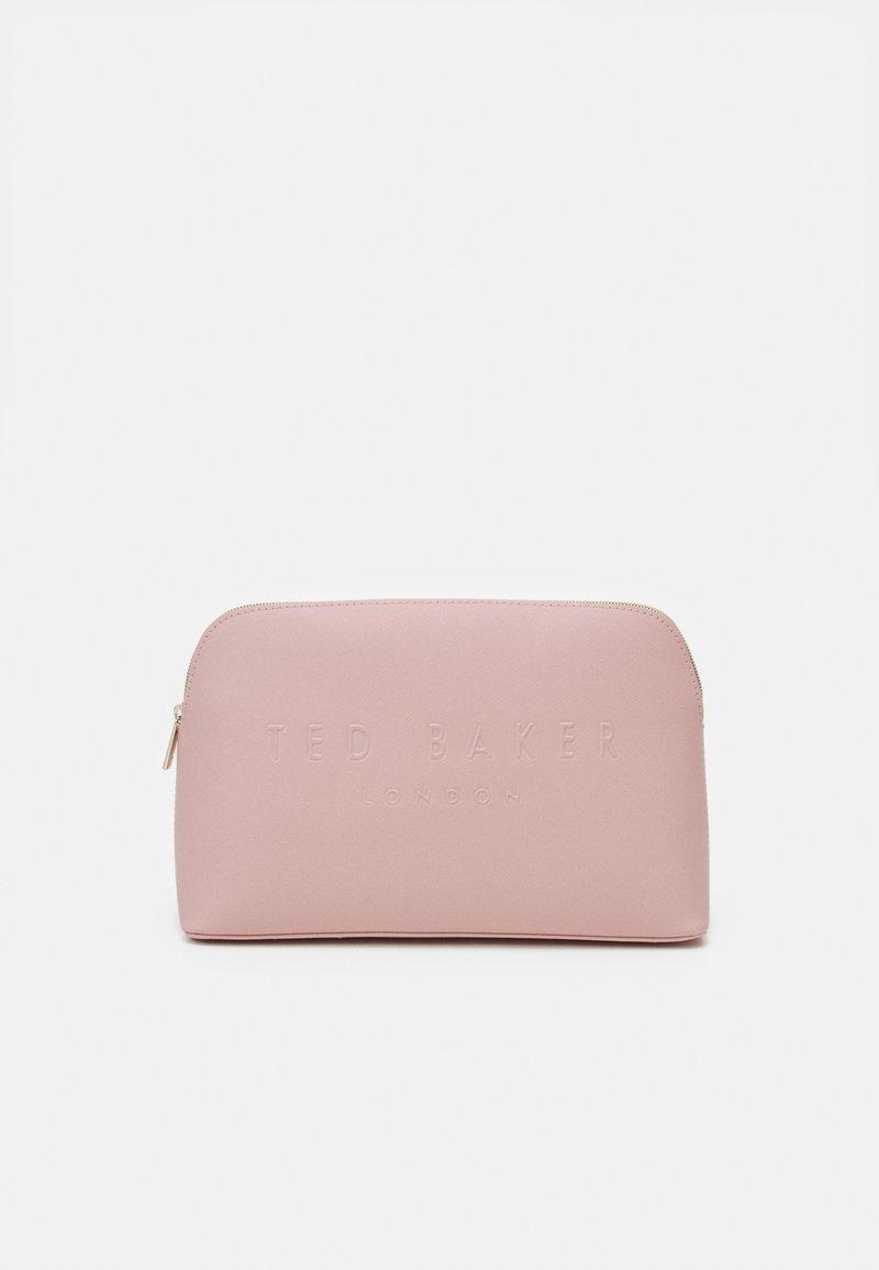 Ted Baker - LOTTIEY - Wash bag - pink