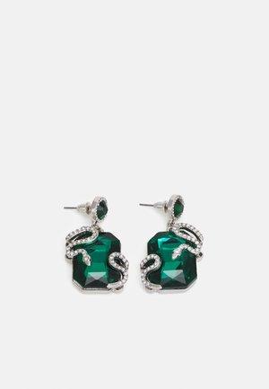 ULEAWEN - Earrings - silver-coloured