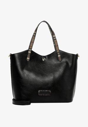 DESIREE - Handbag - black 100