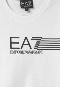 Emporio Armani - EA7 - Sweatshirt - white - 2