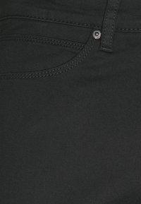 HUGO - Jean slim - black - 2