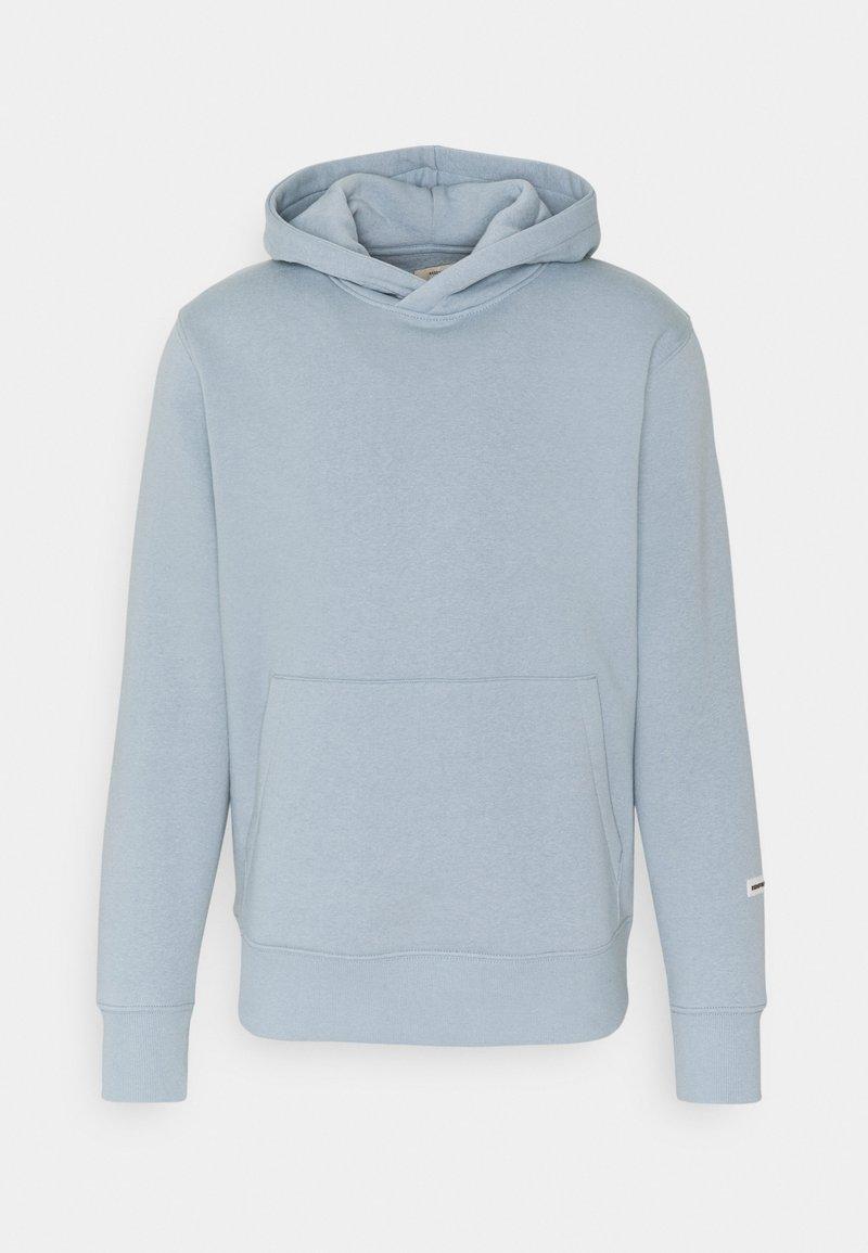 Redefined Rebel - MELVIN UNISEX - Sweatshirt - dusty blue