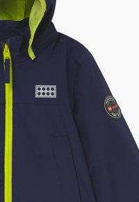 LEGO Wear - JOSHUA - Outdoor jacket - dark navy - 4