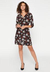 LolaLiza - Day dress - rust - 3