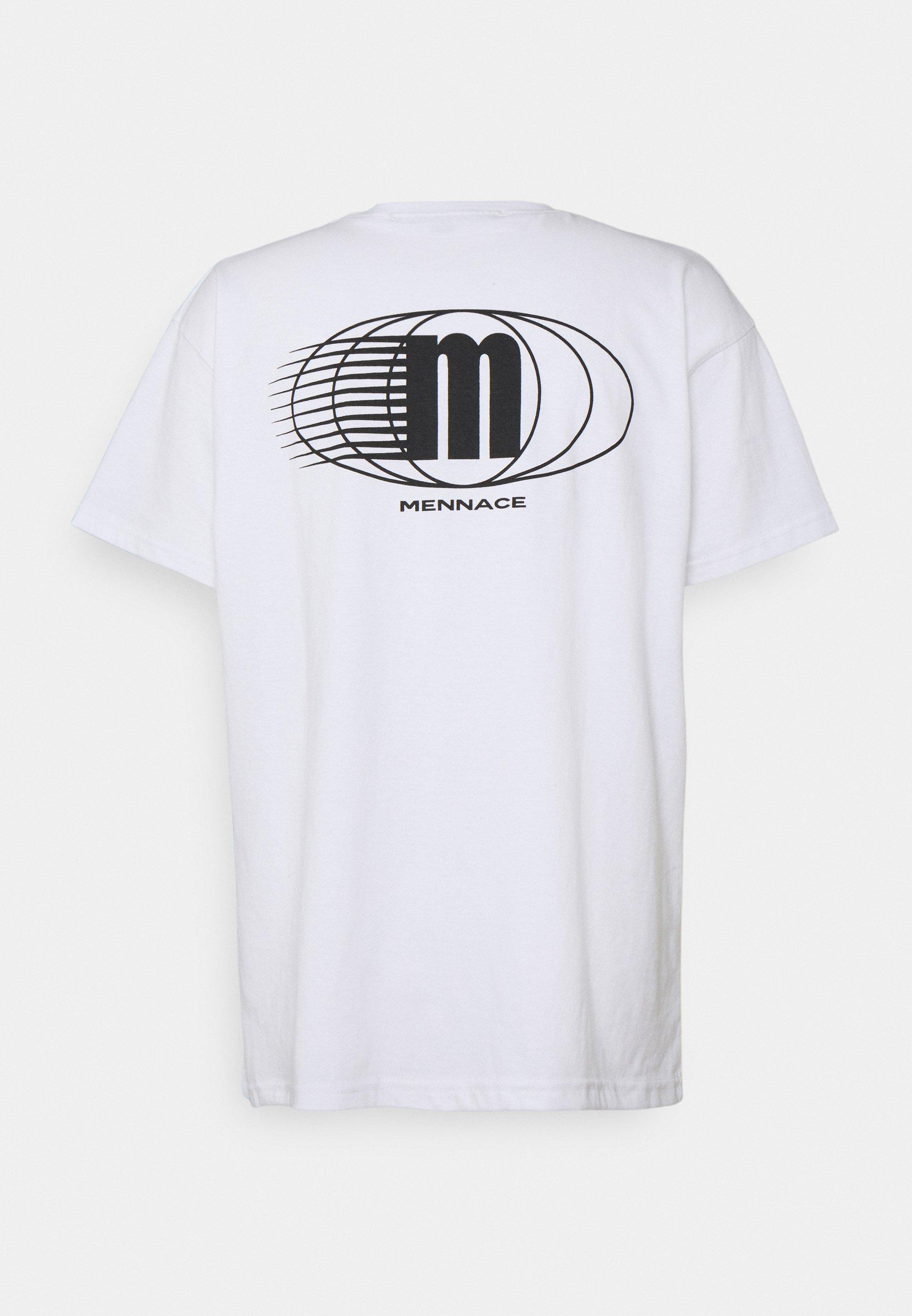 Men FADE REGULAR UNISEX - Print T-shirt