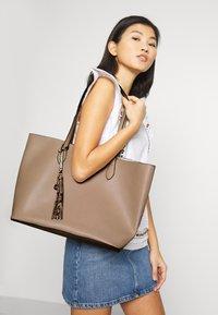 Anna Field - Shopping bag - nude - 1