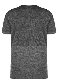 ASICS - RACE SEAMLESS - T-shirts print - performance black - 1