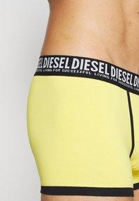 Diesel - UMBX-DAMIEN 3 PACK - Pants - blue/orange/yellow - 5