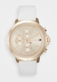 Tommy Hilfiger - MADISON - Watch - white - 0