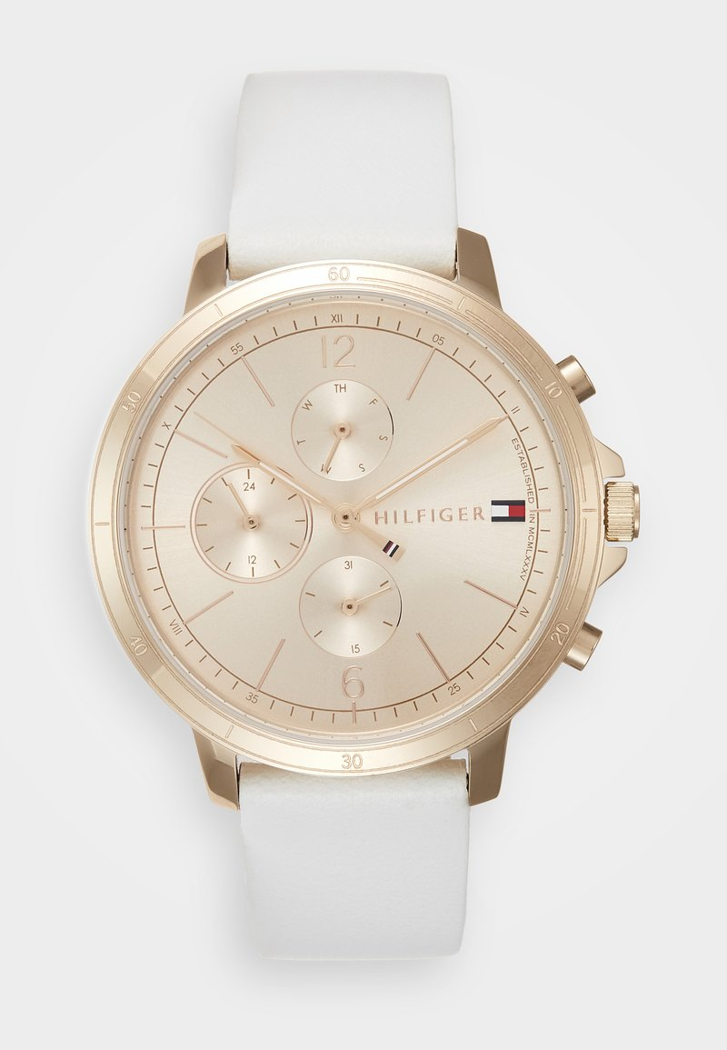 Tommy Hilfiger - MADISON - Watch - white