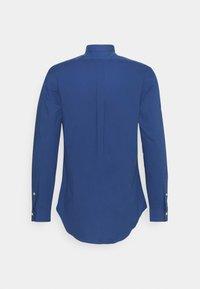 Polo Ralph Lauren - NATURAL - Chemise - federal blue - 8
