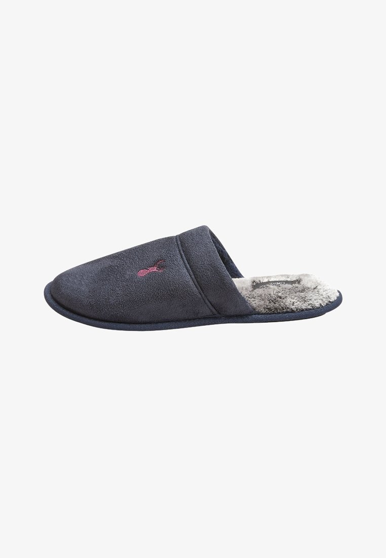 Next - STAG - Domácí obuv - blue
