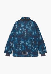 LEGO Wear - JOSHUA - Winter jacket - dark navy - 2