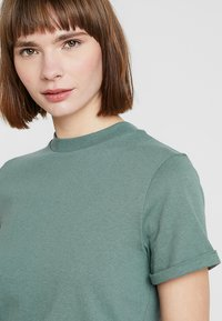 KIOMI - Basic T-shirt - goblinblue - 3