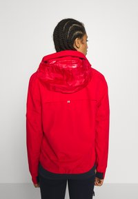 Regatta - MONTEL - Waterproof jacket - true red - 3