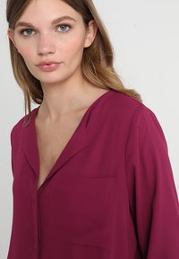 Selected Femme - SFDYNELLA - Blouse - beet red - 3