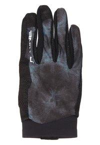 Dakine - THRILLIUM GLOVE - Kurzfingerhandschuh - black/dark ashcroft - 1