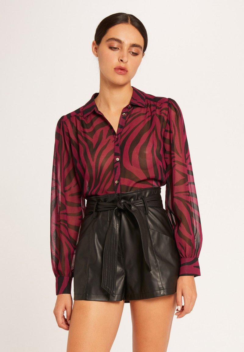 Morgan - Overhemdblouse - mottled pink