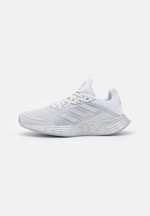 DURAMO - Chaussures de running neutres - dash grey/matte silver/halo silver