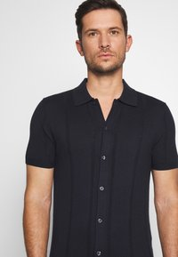 Abercrombie & Fitch - Polo shirt - navy - 4