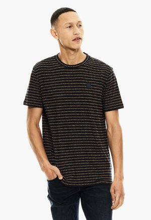 T-shirt con stampa - dark moon