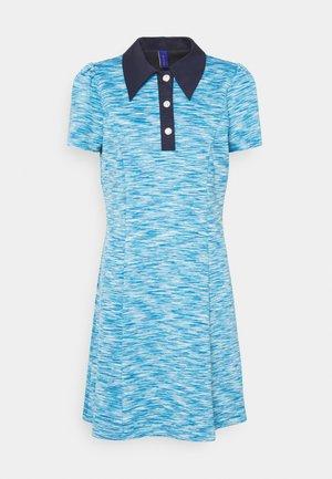 DANNON DRESS - Denní šaty - electric blue