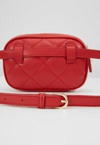 Valentino Bags - OCARINA - Rumpetaske - rosso - 4