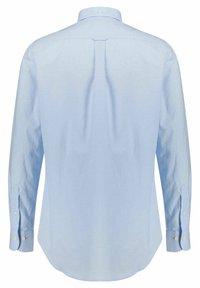 GANT - Shirt - bleu - 2