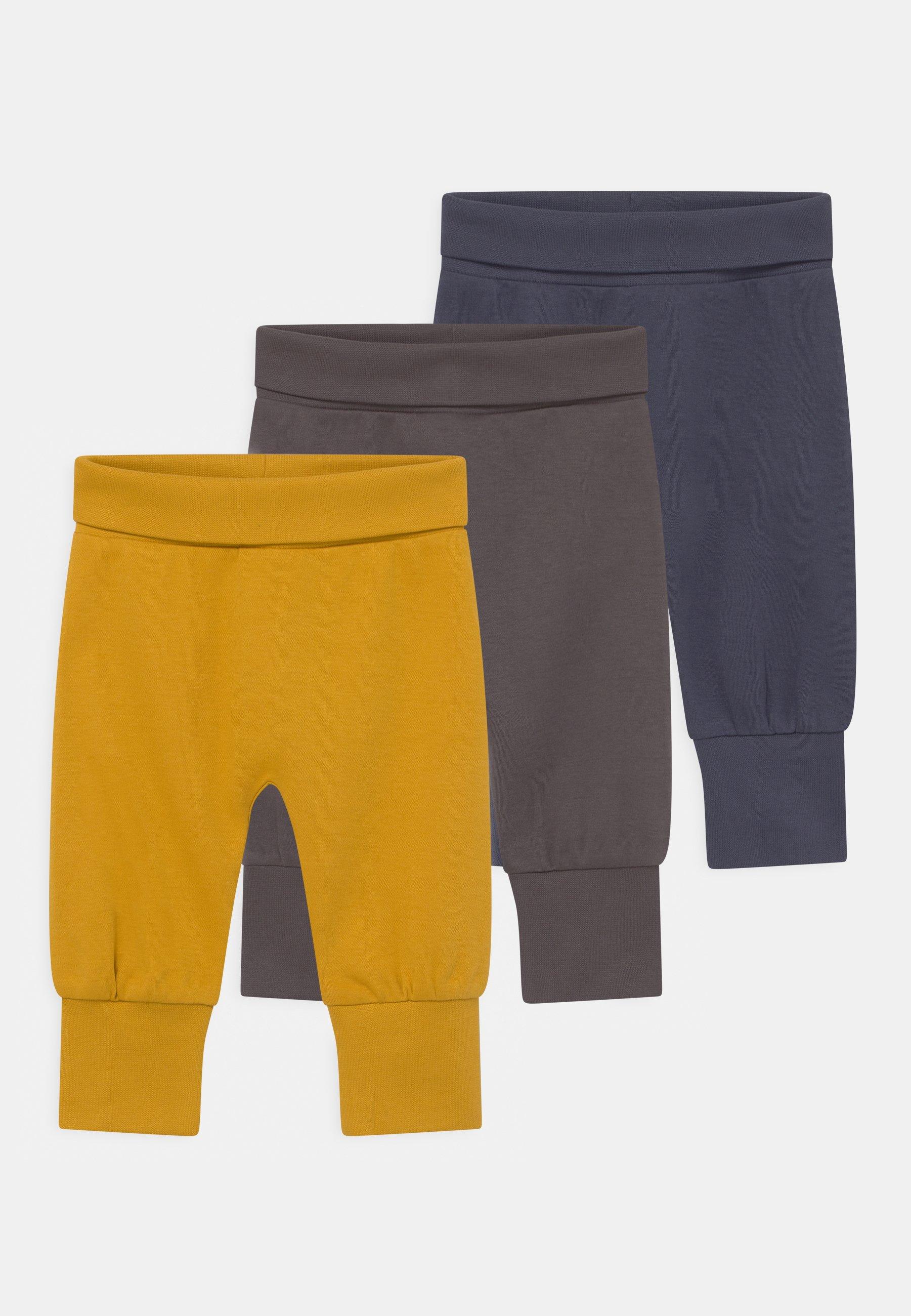 Bambini SJORS BABY 3 PACK UNISEX - Pantaloni