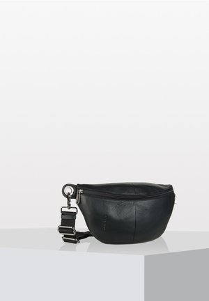MELLOW - Bum bag - black