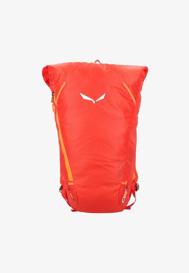 APEX CLIMB  - Backpack - pumpkin