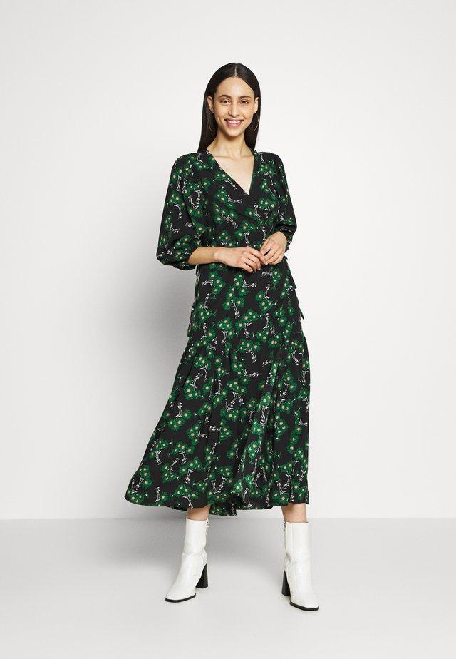 NEW AUSTIN - Vapaa-ajan mekko - green