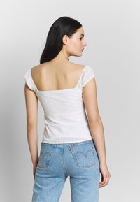 Fashion Union - MERRIE - Bluser - white - 2