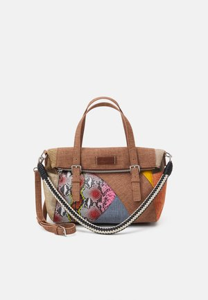 BOLS PERSEO LOVERTY - Handtasche - multi-coloured