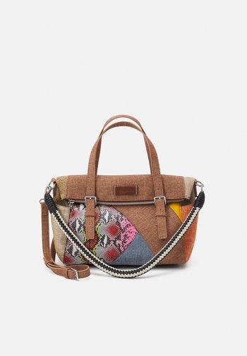 BOLS PERSEO LOVERTY - Handbag - multi-coloured